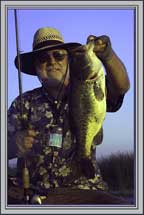 My world record bass chance for Lake henshaw fishing report