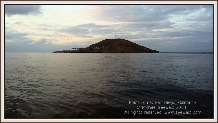 2014 jul dec fish reports for Point loma fishing