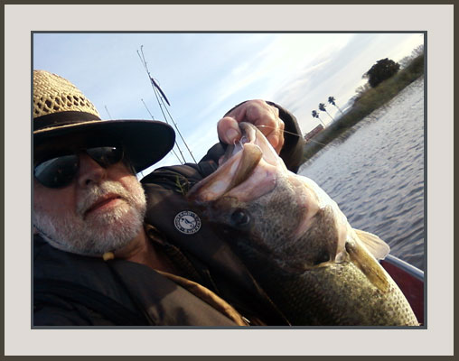 January thru june seewald fishing reports for Franks tract fishing report