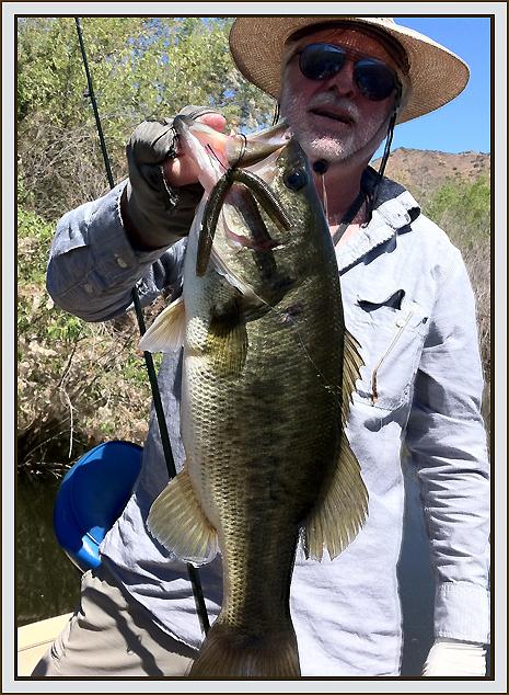 Anyone fish so california lakes diamond valley for Otay lakes fishing