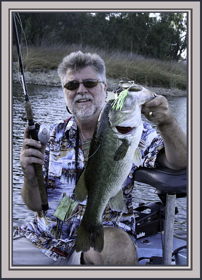 How heavy a line for buzzbaits bass fishing forum for Lake hodges fishing