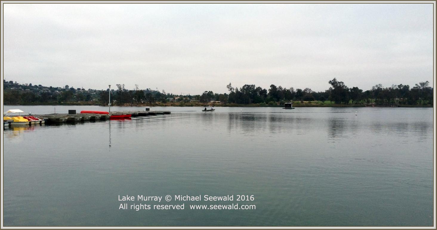 2016 jan june fish reports for Lake murray fishing hot spots