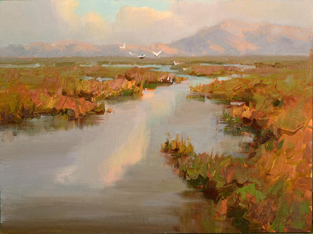 Tonya Z Paintings